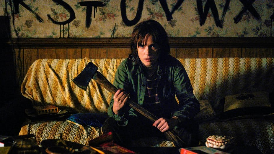 stranger things winona ryder h 2016 - This Day in Horror: Happy Birthday Winona Ryder