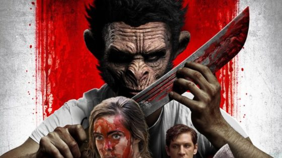 American Hunt 560x315 - Trailer: AMERICAN HUNT Aims to Fill the Void Left by the Cancellation of Blumhouse's THE HUNT
