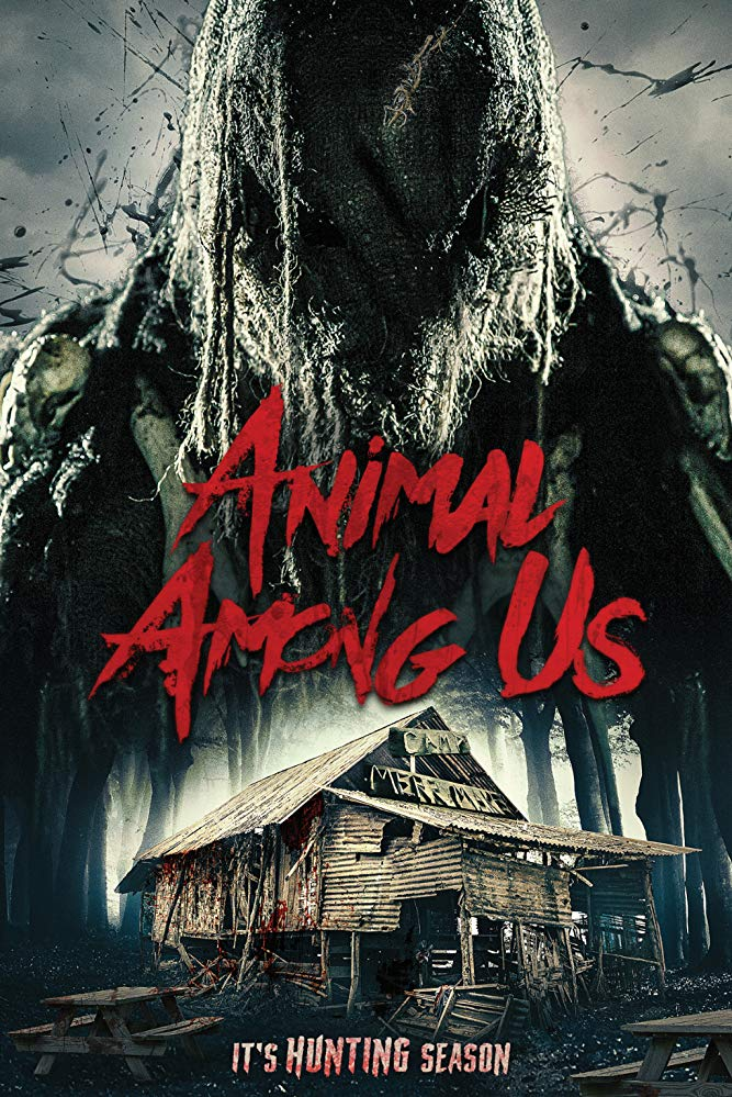Animal Among Us - Trailer: Come Face to Face with Terror in ANIMAL AMONG US, Now on Disc & Digital