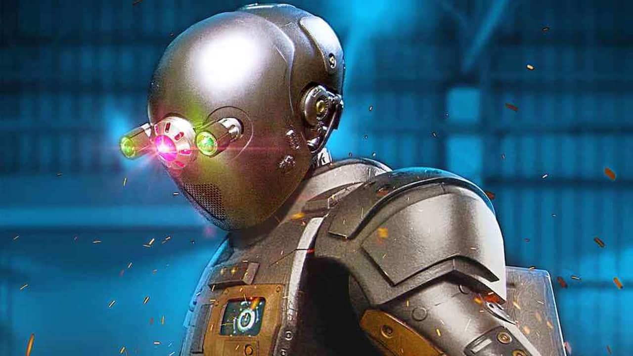 Automation Banner - Trailer: Robotic Techno-Terror AUTOMATION Coming Soon from DREAD