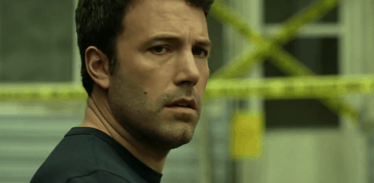 Ben Affleck Leads Robert Rodriguezs HYPNOTIC - Robert Rodriguez's New Flick HYPNOTIC Snags Ben Affleck
