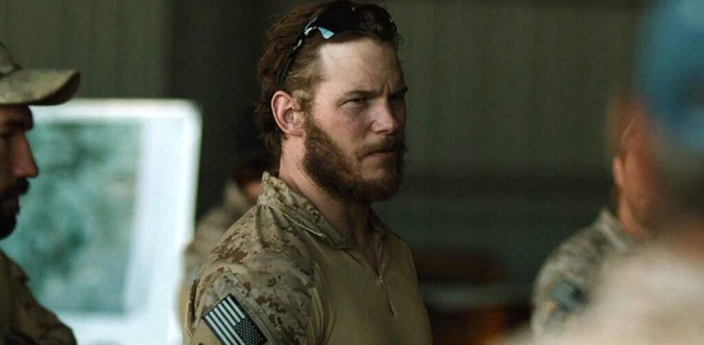 Chris Pratt The Tomorrow War 2020 1024x502 - 27 New Horror Movies To Look Forward to in 2021