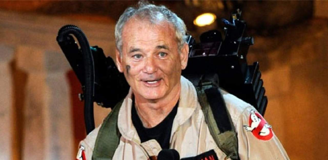 Confirmed Bill Murray Returns for GHOSTBUSTERS 2020 - Confirmed: Bill Murray Returns for GHOSTBUSTERS 2020