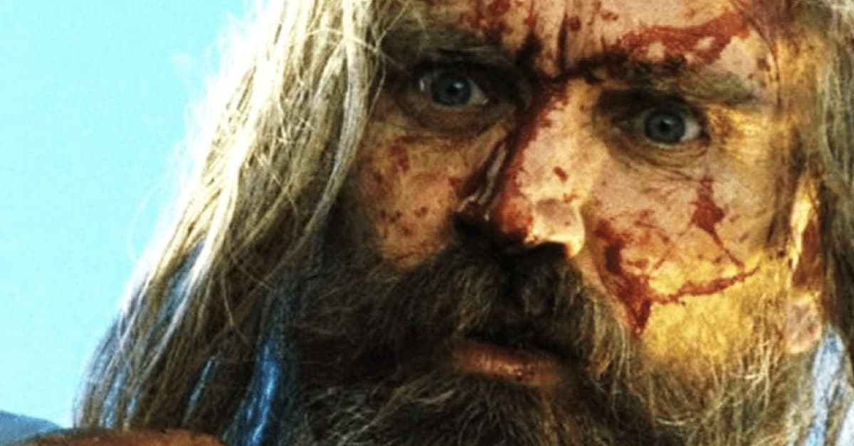 DC Bill Moseley.001 - This Day in Horror: Happy Birthday Bill Moseley