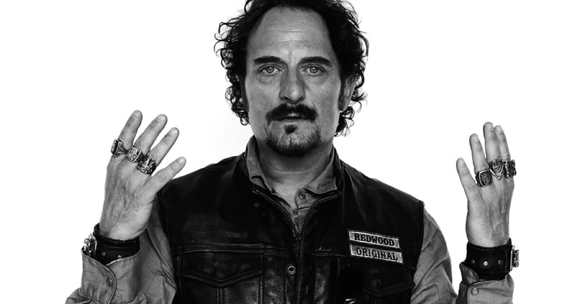 Dread Central Kim Coates.001 - Horror Business: SONS OF ANARCHY's Kim Coates on Acting & Character Building