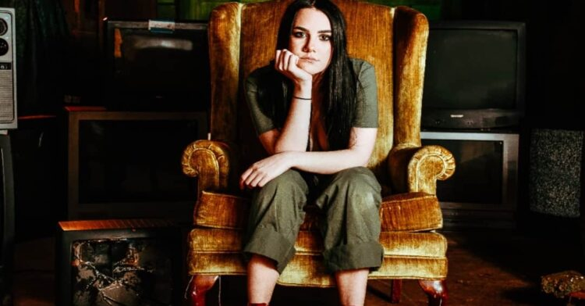 Emma Single Cover 750x422 - Exclusive Music Video Premiere for Emma Garell's CRAWL