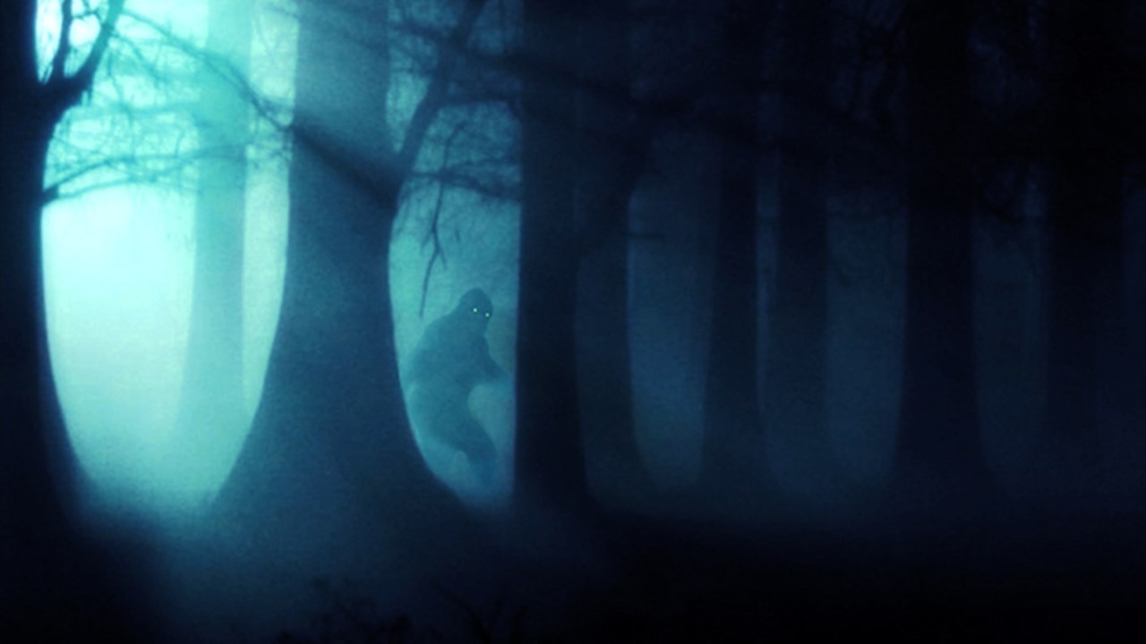 Hoax Banner - Sasquatch Horror HOAX Now Available on Amazon Prime