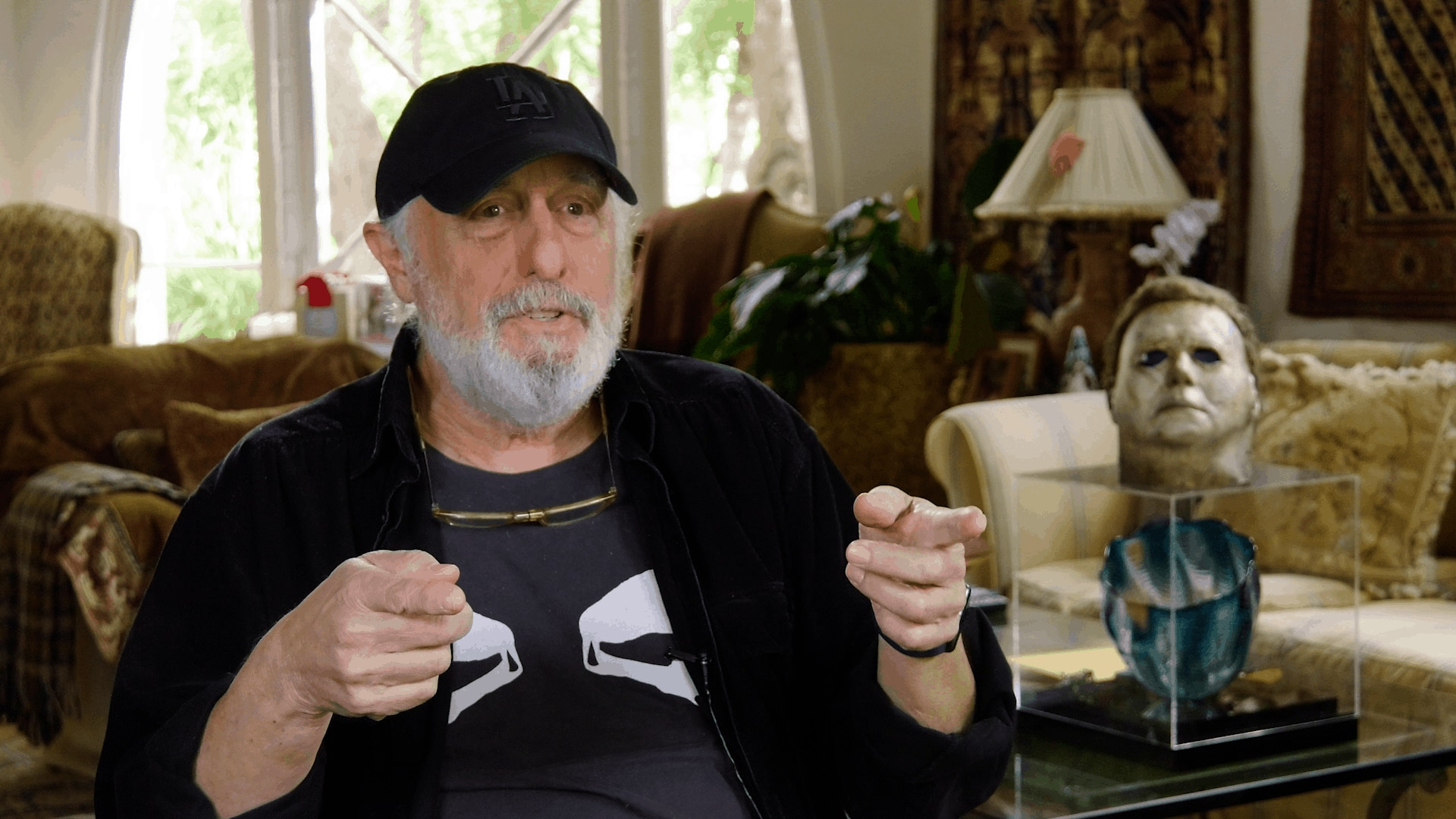 ISOD CLIPS 011 80S HORROR SCORES.00 00 46 08.Still001 1 - Nick Castle & John Carpenter Talk Horror Scores in Our Latest Exclusive Clip from IN SEARCH OF DARKNESS