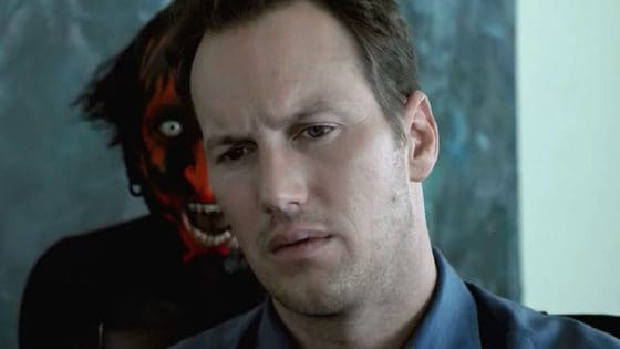 Insidious Chapter 5 560x315 - Patrick Wilson Open to Returning for INSIDIOUS: CHAPTER 5