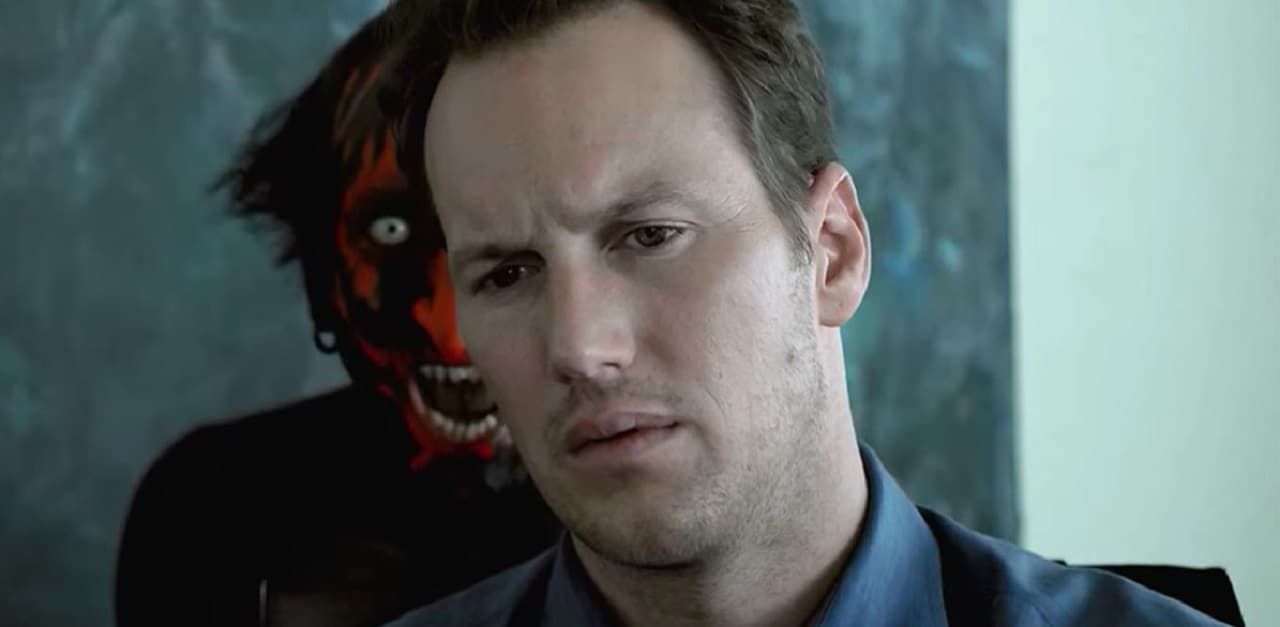 Insidious Chapter 5 - Patrick Wilson Open to Returning for INSIDIOUS: CHAPTER 5