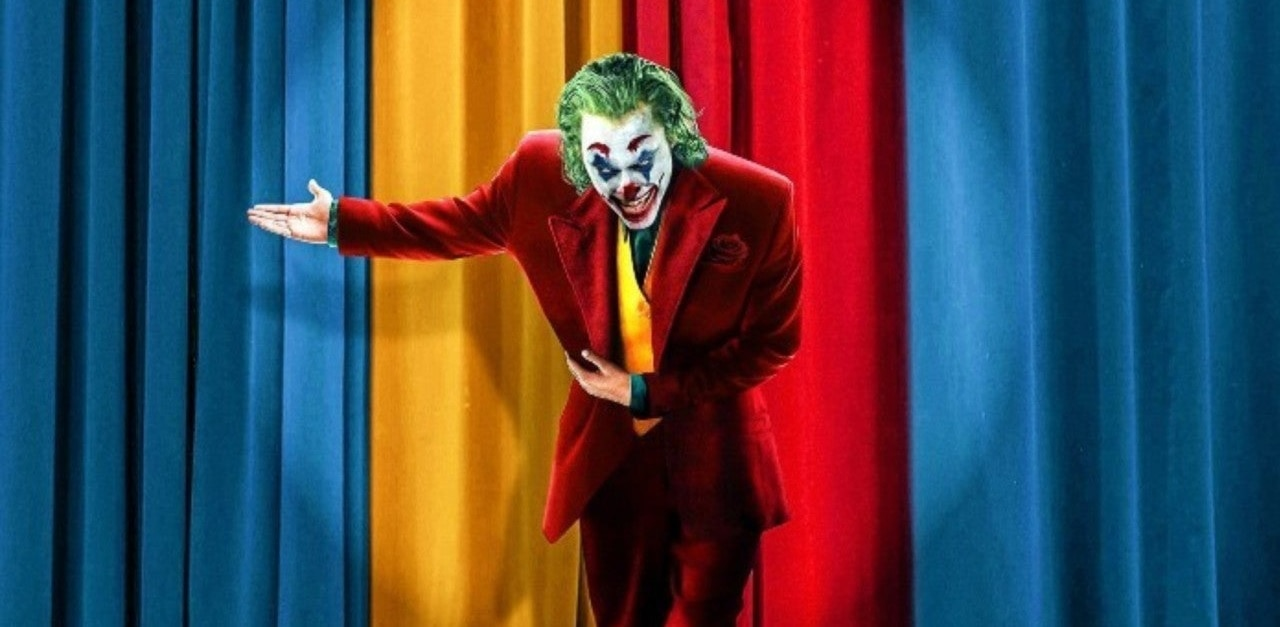 JOKER Becomes First R Rated Movie to Make 1 Billion - JOKER Becomes First R-Rated Movie to Make $1 Billion