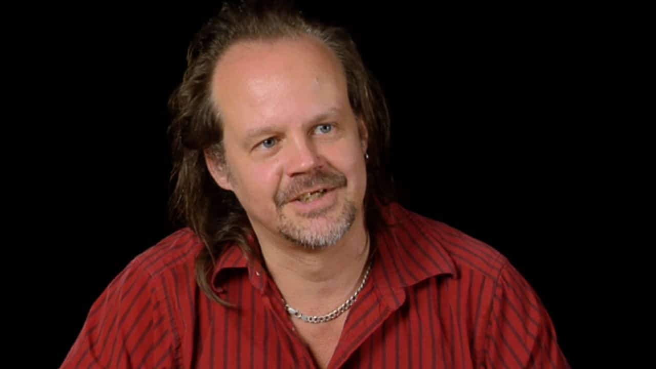 Larry Fessenden - Horror Business: Larry Fessenden on DEPRAVED & Punk Rock Filmmaking