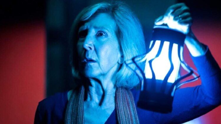Lin Shaye Confirms INSIDIOUS CHAPTER 5 In The Works 750x422 - In Recent Podcast Lin Shaye Says INSIDIOUS Franchise is Probably Over