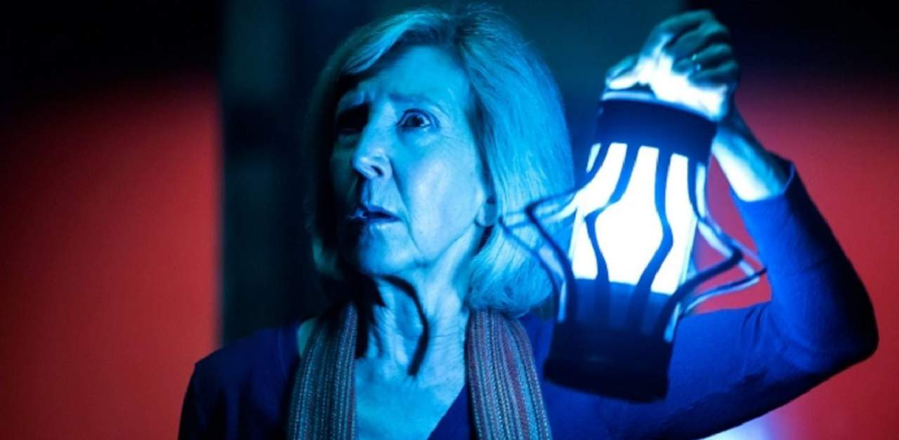 Lin Shaye Confirms INSIDIOUS CHAPTER 5 In The Works - Lin Shaye: INSIDIOUS CHAPTER 5 Probably Happening Next Year