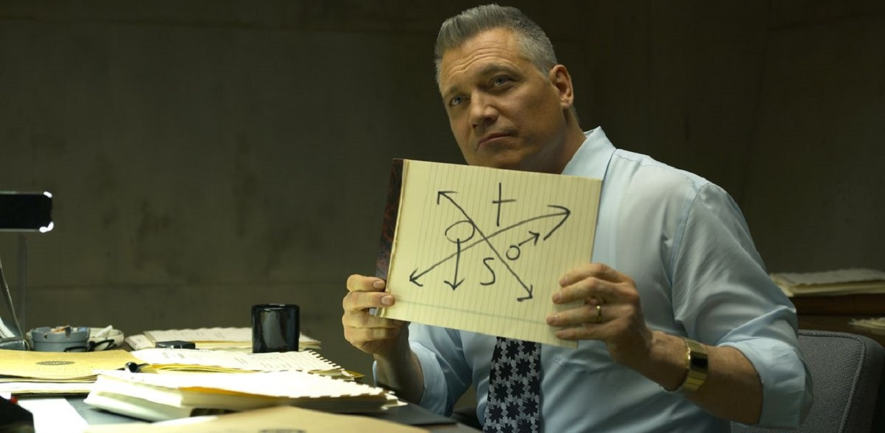 MINDHUNTER Season 3 On Hold While Fincher Finishes Movie - MINDHUNTER Season 3 On Hold