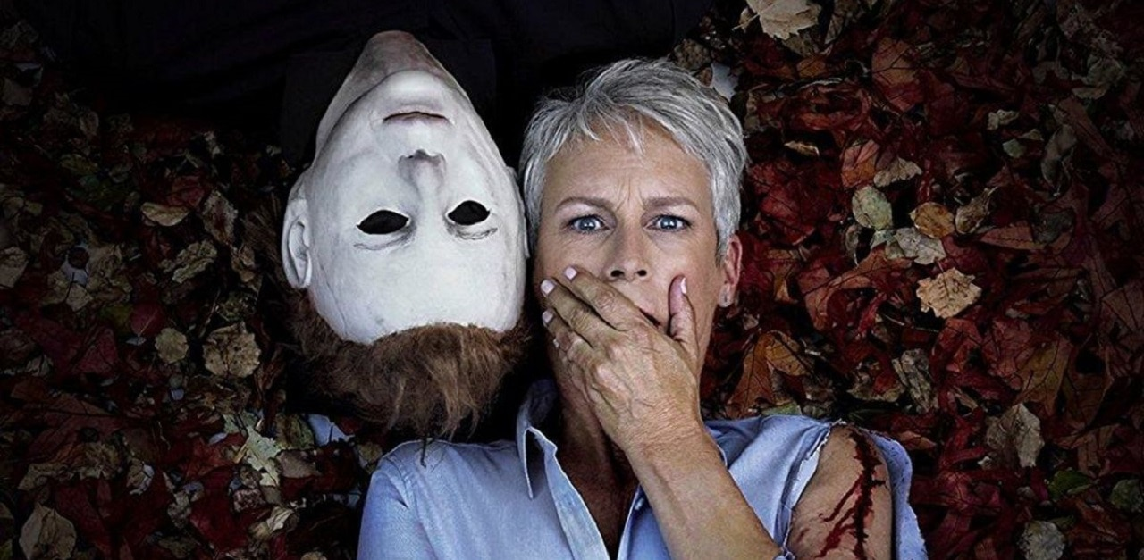 Mike Flanagan Glad He Wasnt Hired for Blumhouse HALLOWEEN - Mike Flanagan Glad He Wasn't Hired for Blumhouse's HALLOWEEN