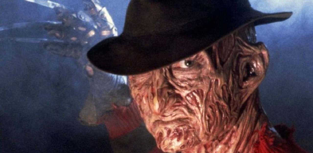 Mike Flanagan Has a Pitch for a New NIGHTMARE ON ELM STREET - Mike Flanagan Has a Pitch for a New NIGHTMARE ON ELM STREET