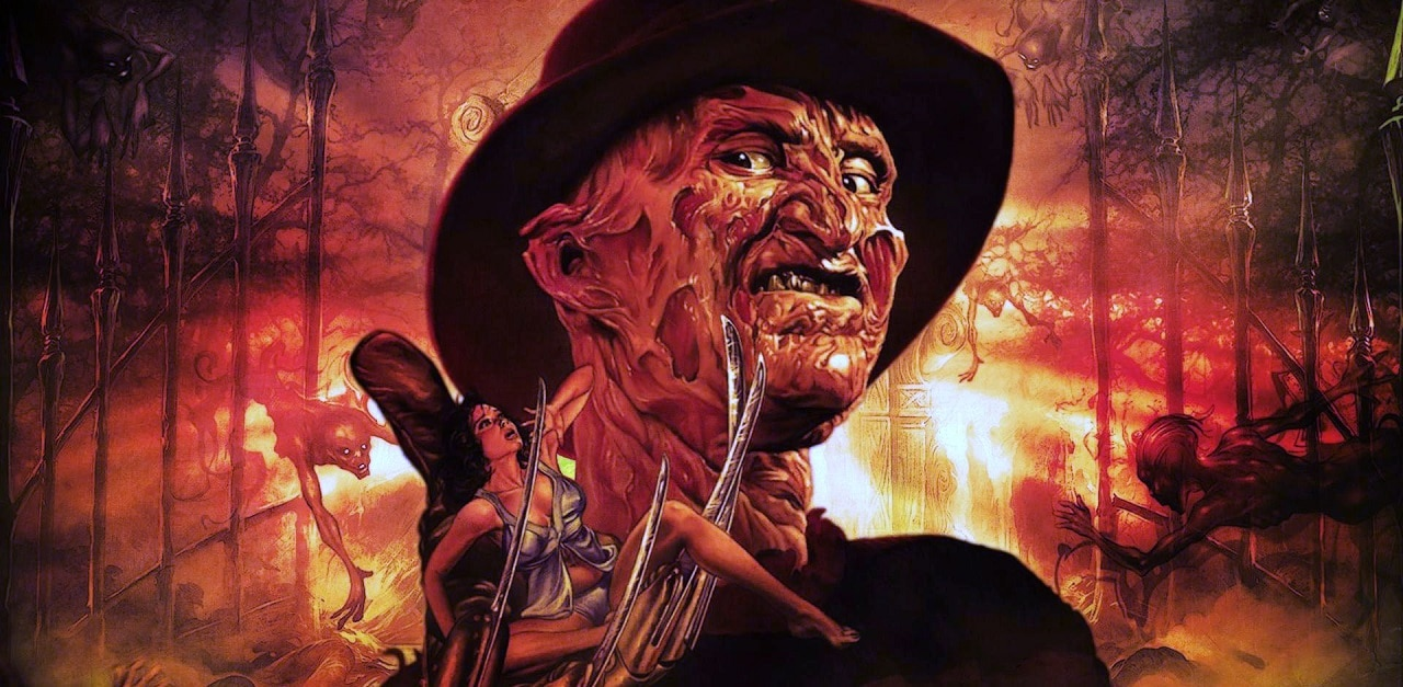New NIGHTMARE ON ELM STREET Movie HBO Max Series in the Works - New NIGHTMARE ON ELM STREET Movie & HBO Max Series in the Works