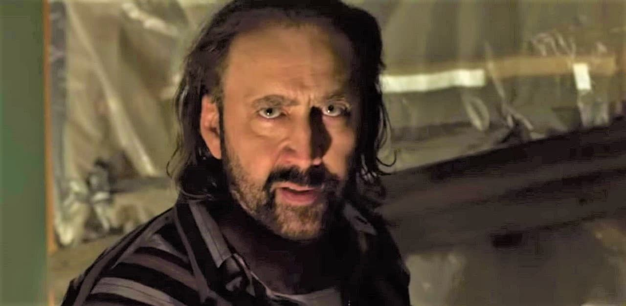 Nic Cage and Kelsey Grammer vs Hurricane in Grand Isle Trailer - Nic Cage & Kelsey Grammar vs Hurricane in GRAND ISLE Trailer