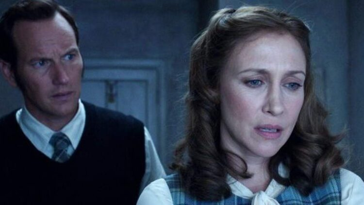 Patrick Wilson on THE CONJURING 3 750x422 - Patrick Wilson Says THE CONJURING 3 Is a Different Beast - Pun Intended
