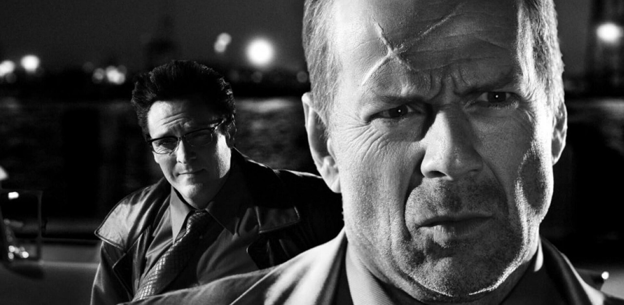 SIN CITY TV Series In the Works - SIN CITY TV Series In the Works