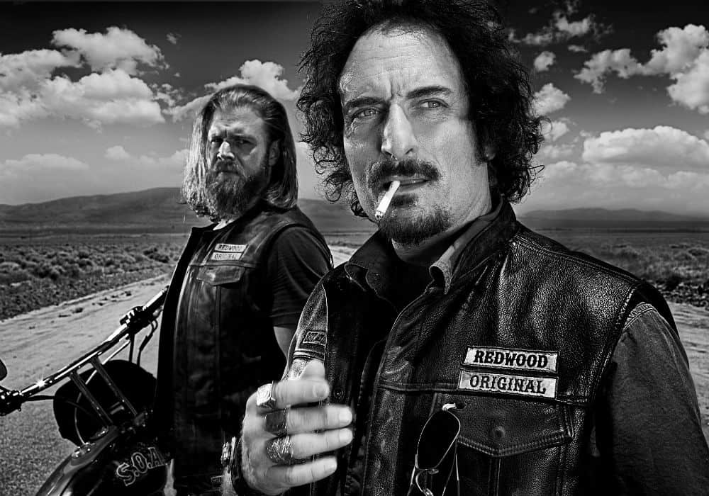 Sons Of Anarchy Star Kim Coates Reveals If He Is Open To Making An Appearance On Mayans MC - Horror Business: SONS OF ANARCHY's Kim Coates on Acting & Character Building