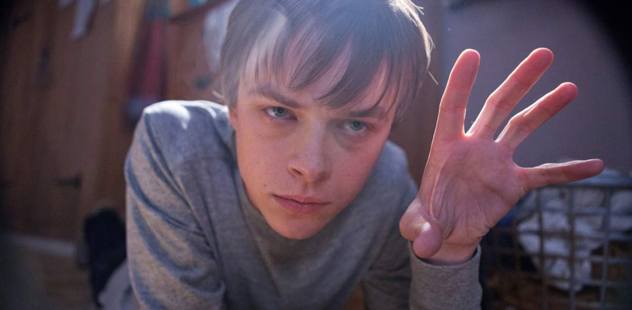 Stephen King LISEYS STORY Limited Series Adds Dane Dehaan 2 - Stephen King's LISEY'S STORY Limited Series Adds Dane Dehaan