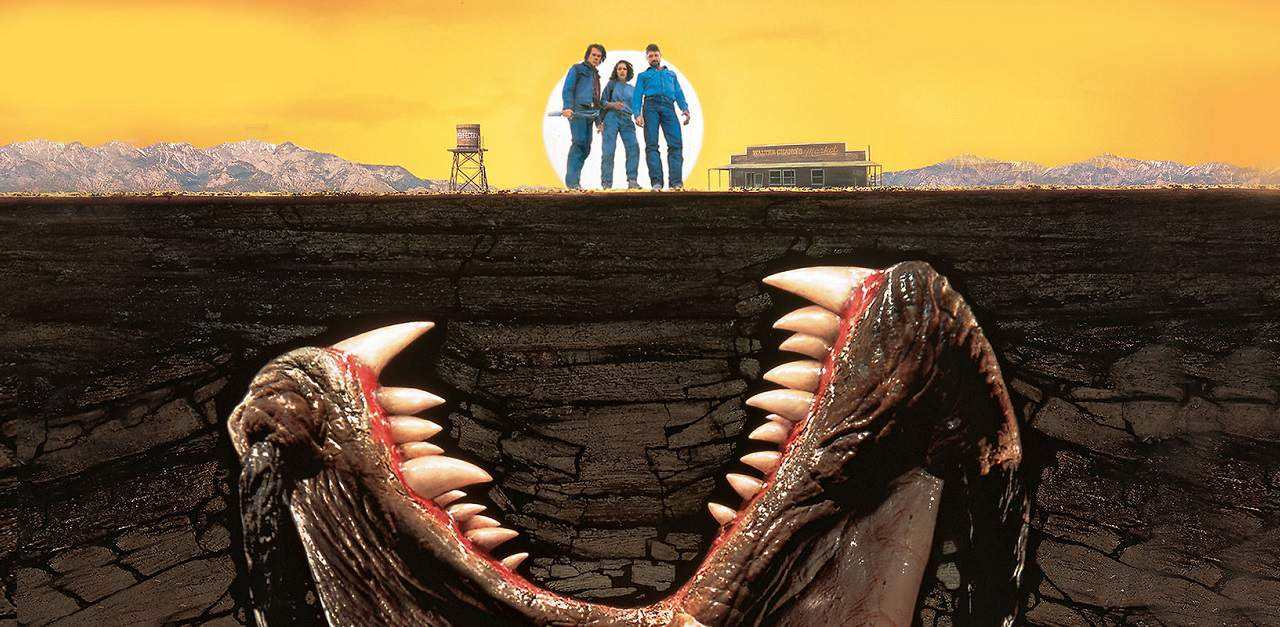TREMORS Franchise Documentary Coming Soon - TREMORS Franchise Documentary Coming Soon