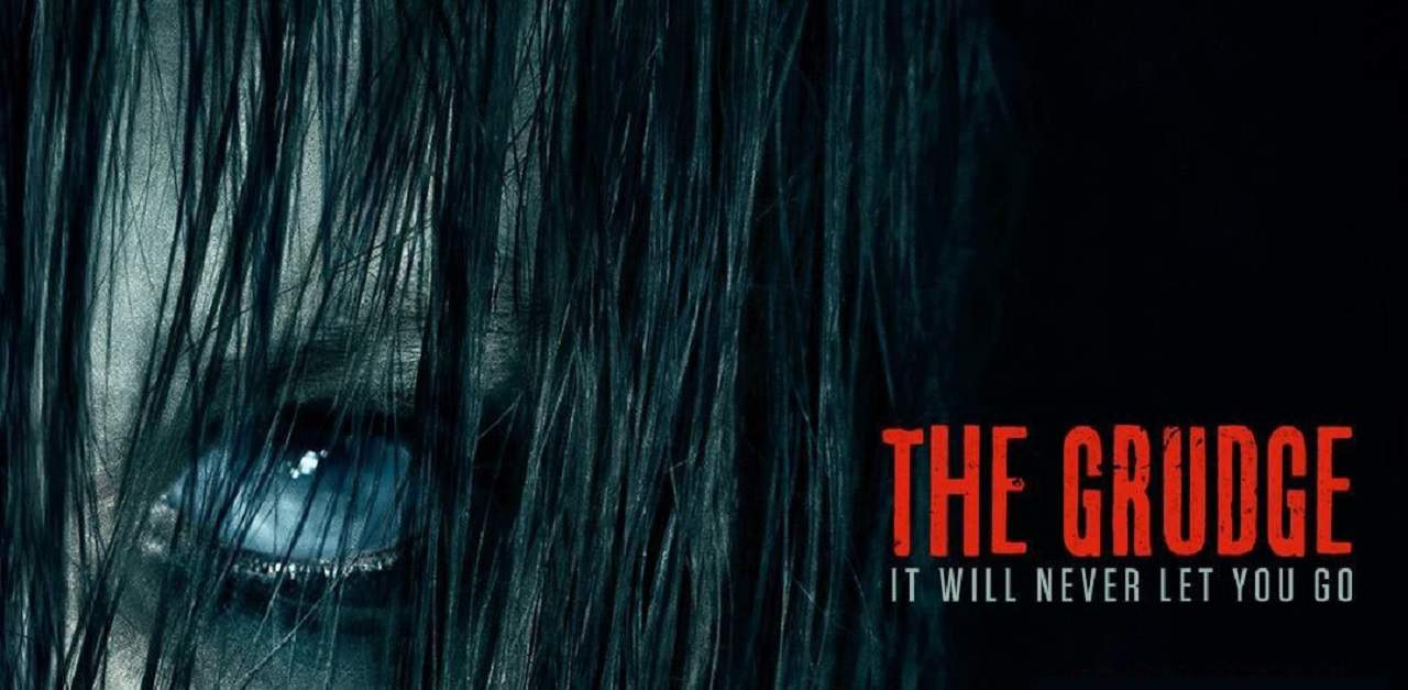 The Grudge Never Let You Go Poster HD - New THE GRUDGE Poster Will Never Let You Go