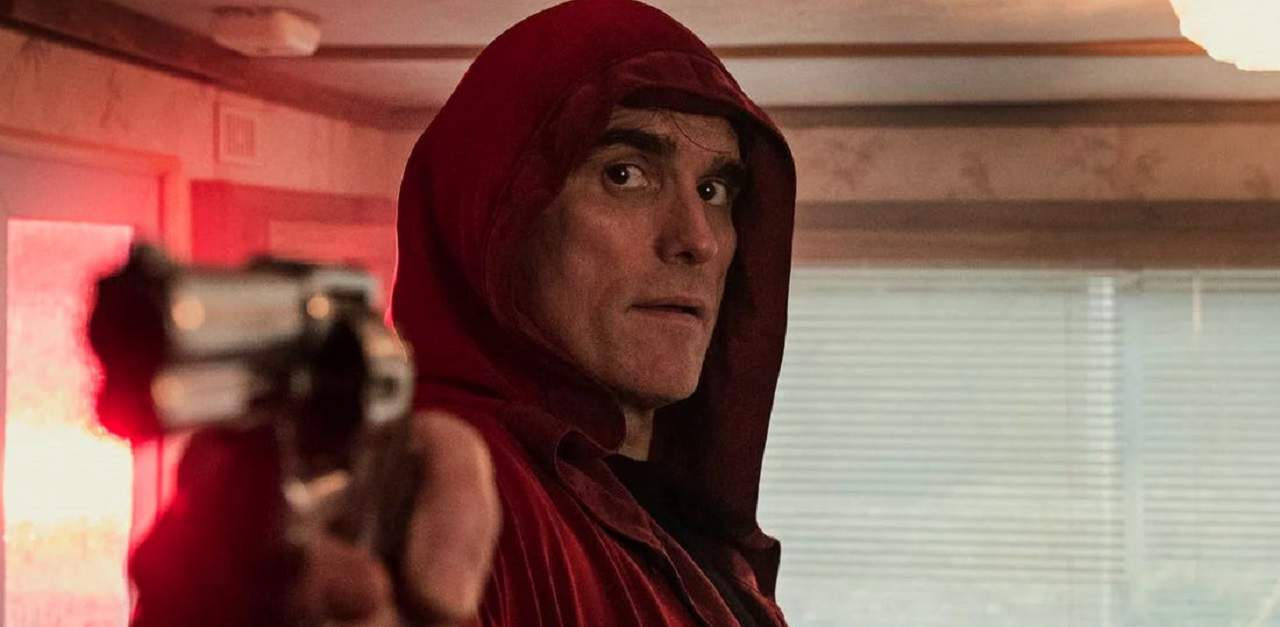 The House That Jack Built bluray DC HD - THE HOUSE THAT JACK BUILT Director's Cut Finally Coming to Blu-ray in the U.S.!