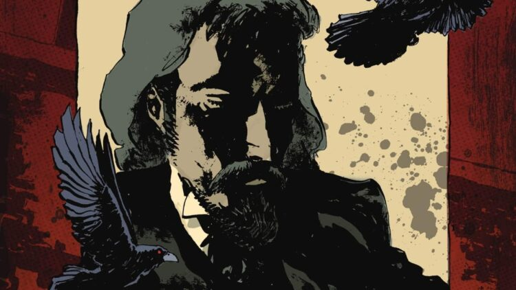 WFROD i1 CVR 4x6 Banner 750x422 - Exclusive Preview: Jack the Ripper Haunts the Pages of WITCHFINDER: REIGN OF DARKNESS