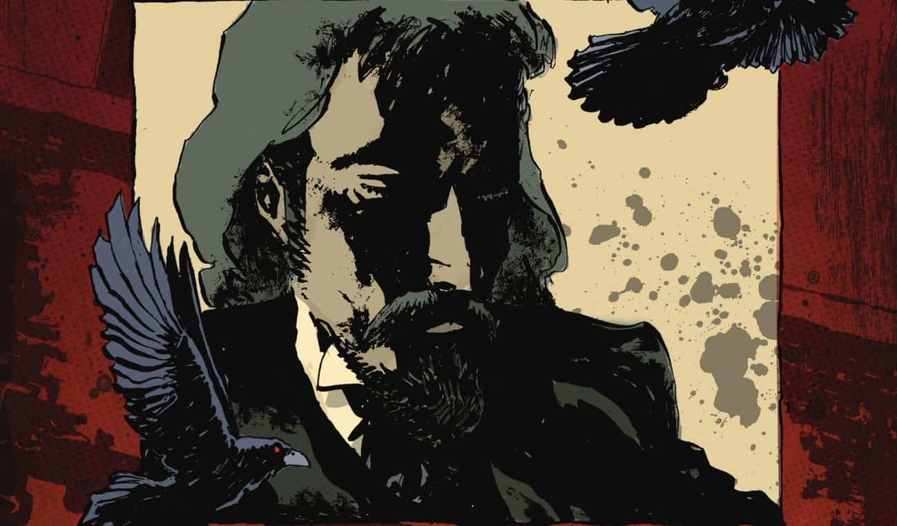 WFROD i1 CVR 4x6 Banner - Exclusive Preview: Jack the Ripper Haunts the Pages of WITCHFINDER: REIGN OF DARKNESS