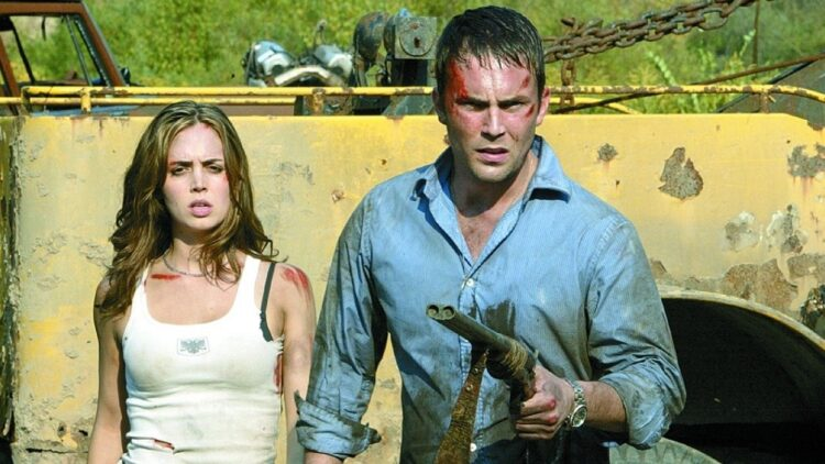 WRONG TURN Reboot Poster Reveals New Title 750x422 - WRONG TURN Reboot Poster Reveals New Title