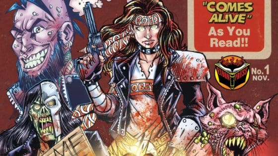 Wasteland 1989 Banner 560x315 - Eibon Press Releasing WASTELAND 1989, The 1st Book & Record Set for the New Millenium