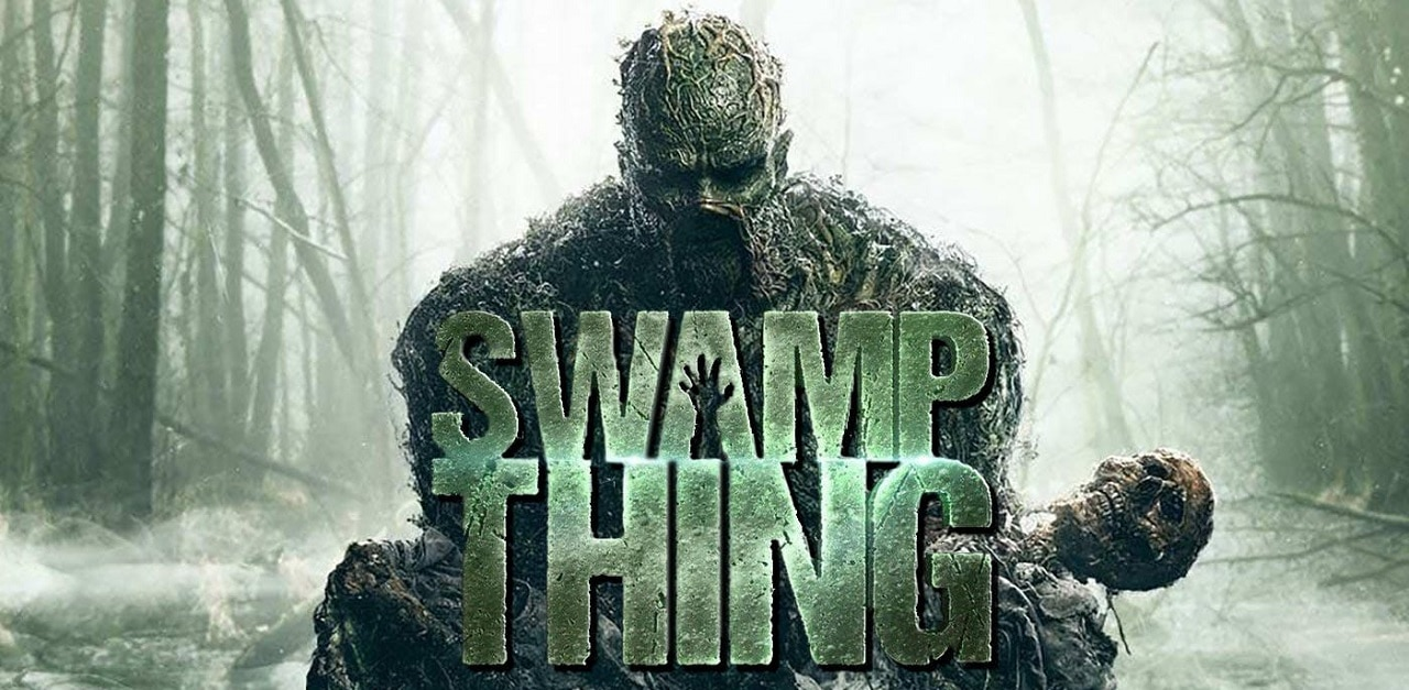 Writer Reveals Canceled Plans for SWAMP THING Season 2 - Writer Reveals Canceled Plans for SWAMP THING Season 2