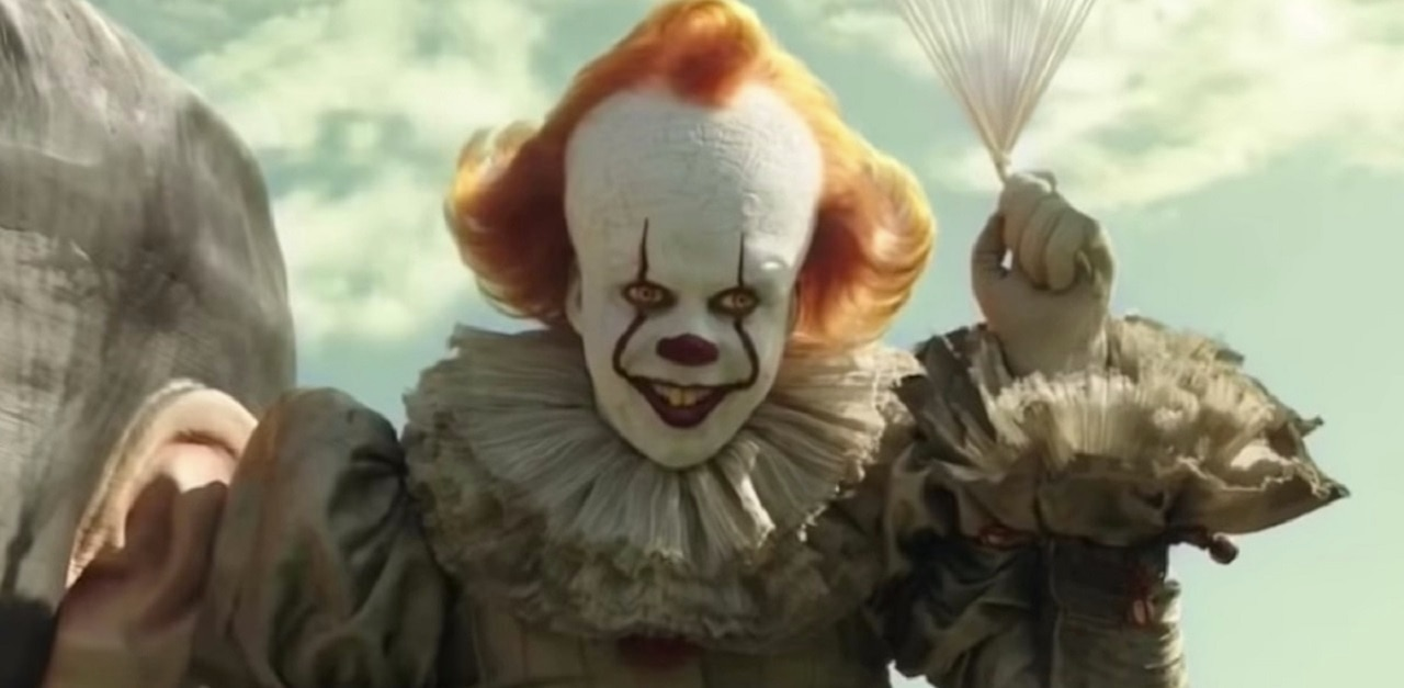 Writer Says IT Spin Off Films Are Possible - IT Writer Says Pennywise Spin-Offs Are Possible