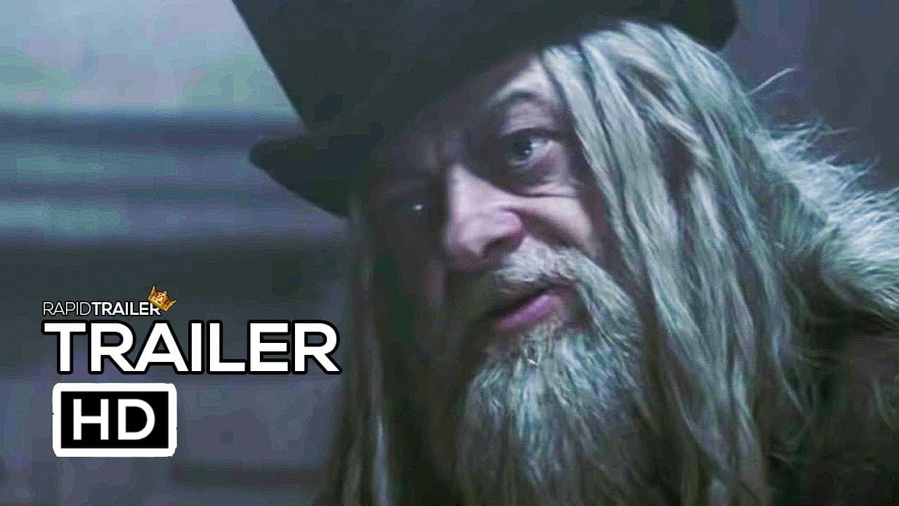 Trailer A Christmas Carol Gets Scary With Guy Pearce Andy Serkis