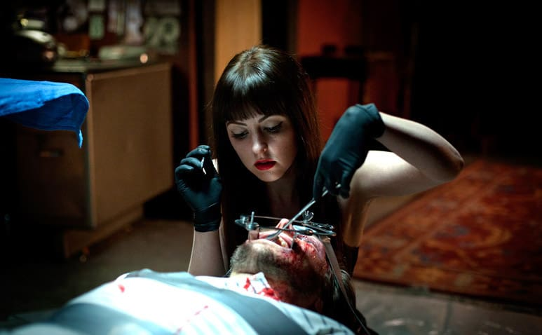american mary - This Day in Horror: Happy Birthday Katharine Isabelle