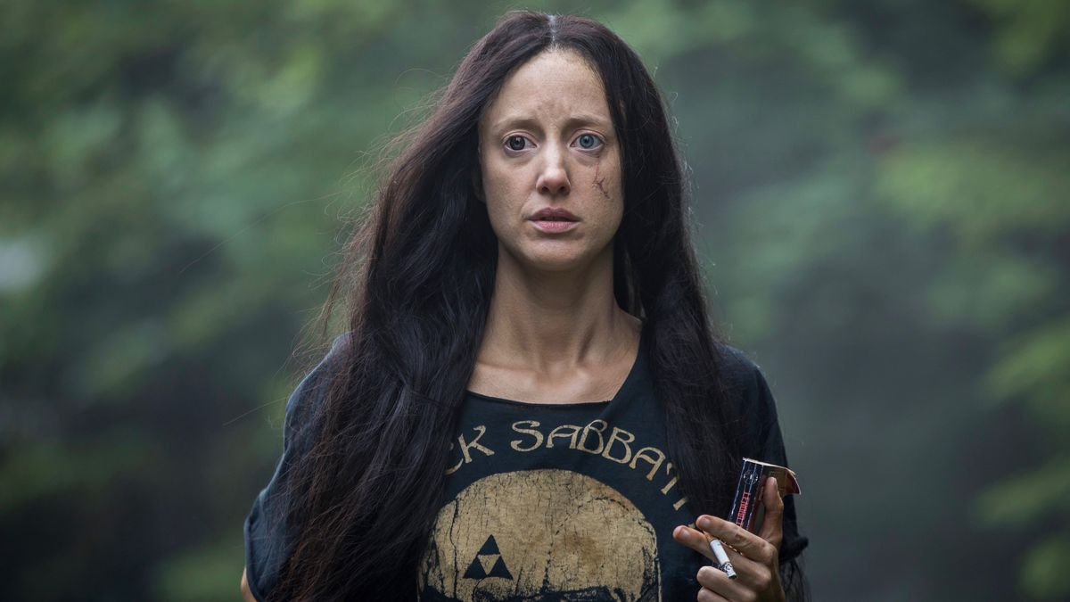 andrea riseborough mandy - This Day in Horror: Happy Birthday Andrea Riseborough