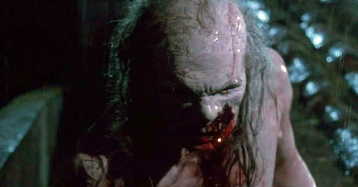 castle freak movie - This Day in Horror: CASTLE FREAK Premiered