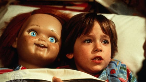 childs play 560x315 - This Day in Horror: CHILD'S PLAY Premiered in theaters