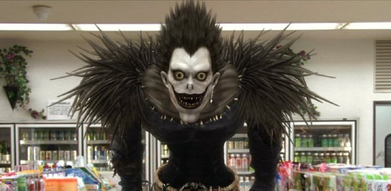 death note 2 still coming - DEATH NOTE 2 Still Alive at Netflix & In Good Hands