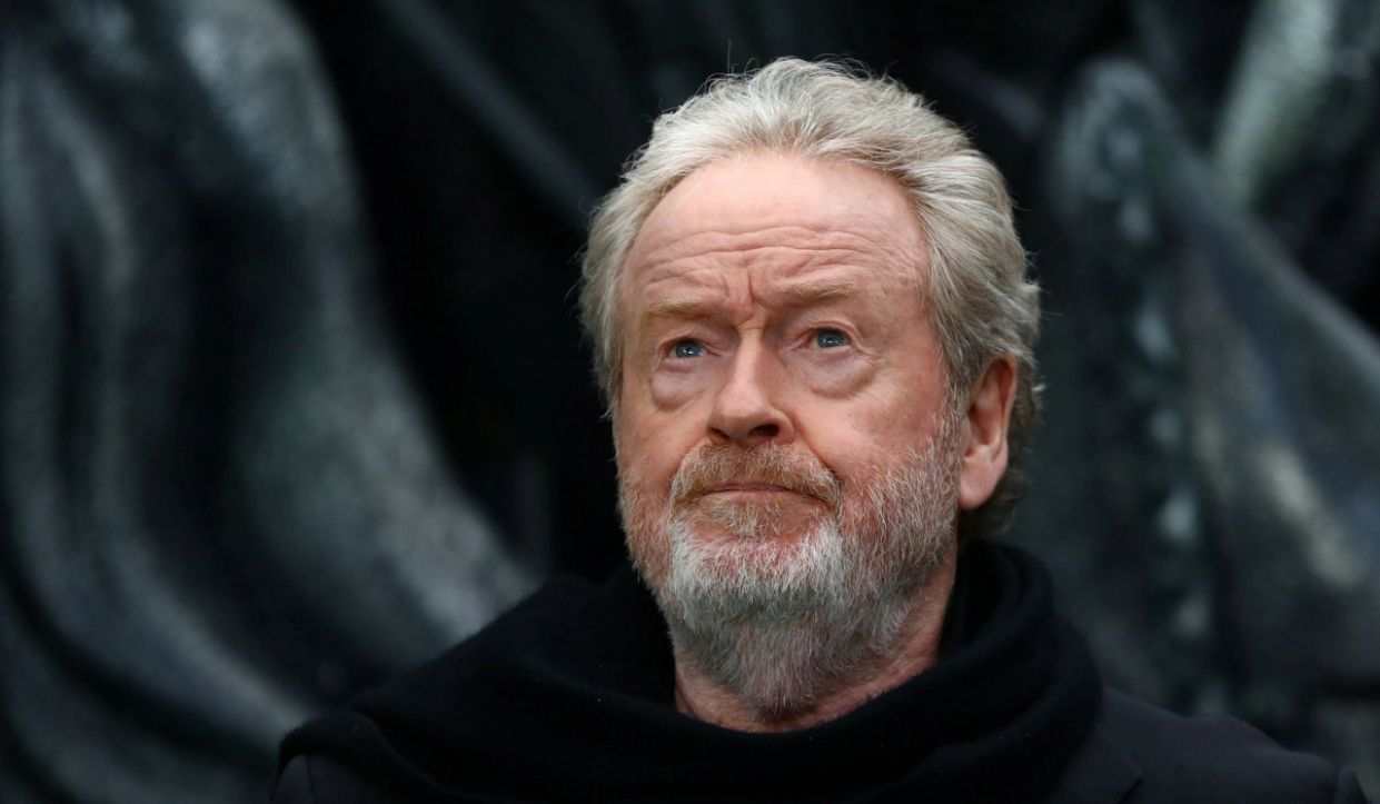 This Day in Horror: Happy Birthday Ridley Scott