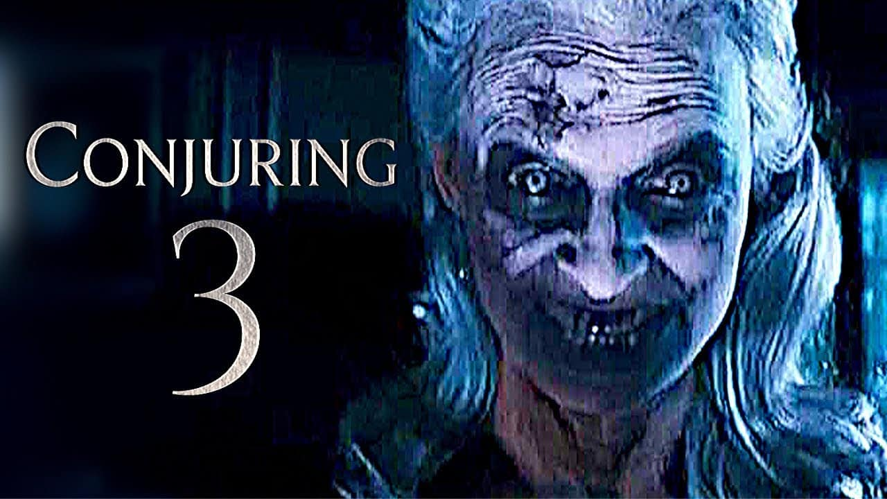 Patrick Wilson Says THE CONJURING 3 Is a Different Beast - Pun Intended - Dread Central
