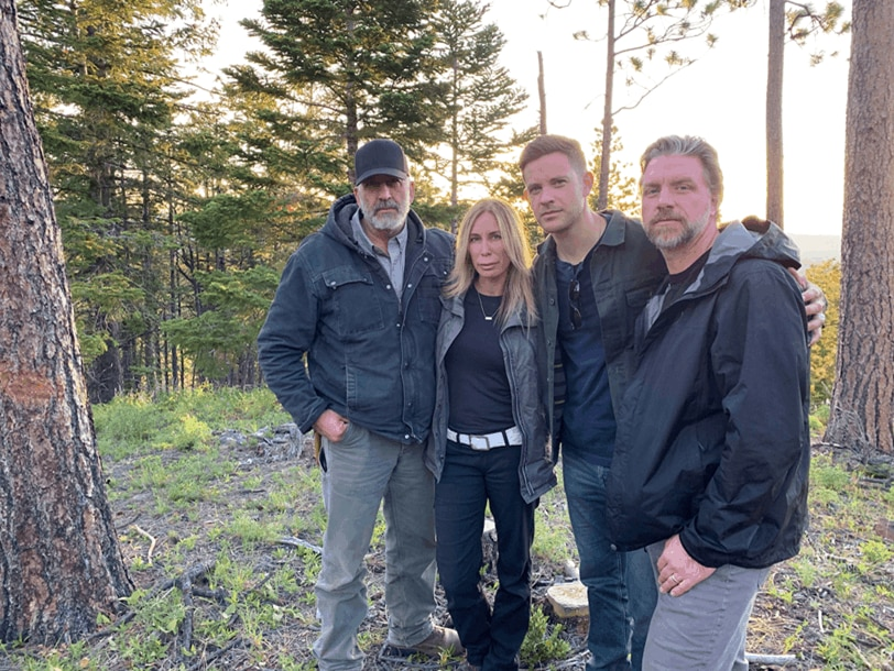 image003 - Travel Channel Assembles Elite Team for Uncanny New Series EXPEDITION BIGFOOT