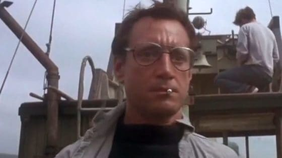 jaws brody e1535724027133 560x315 - This Day in Horror: Happy Birthday Roy Scheider