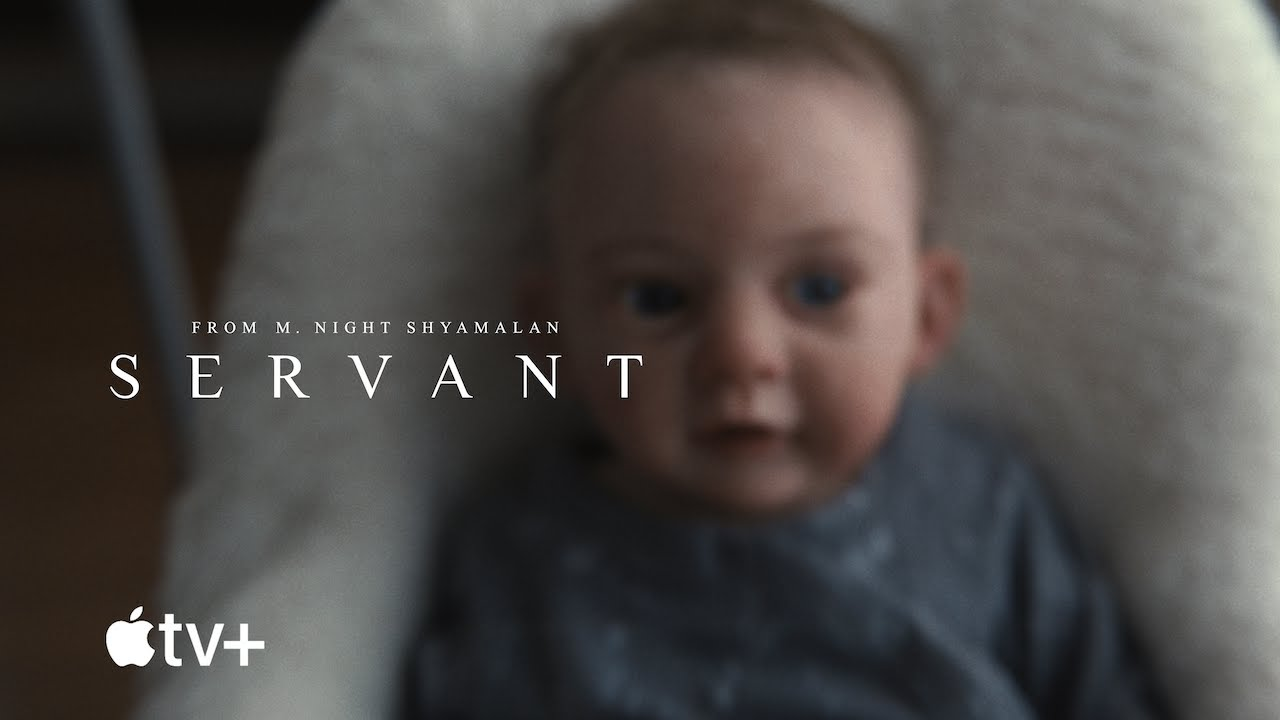 "maxresdefault 2 1 - Stephen King Praises M. Night Shyamalan's ""Extremely Creepy"" SERVANT"