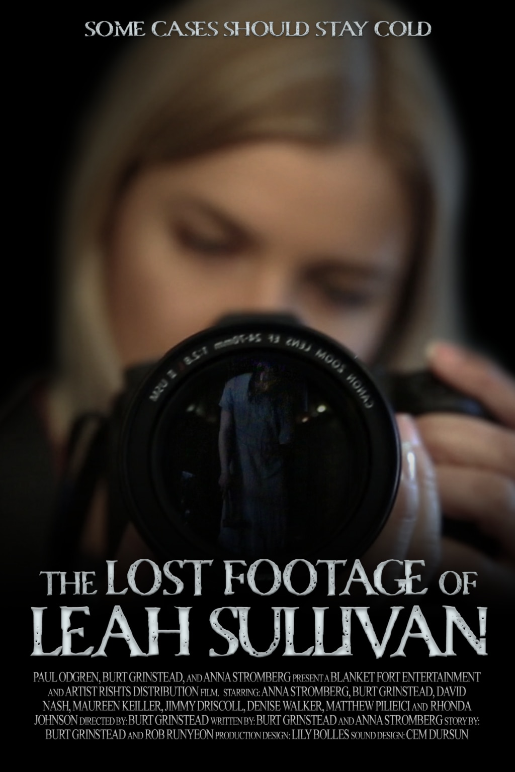 unnamed 1024x1536 - Trailer: Dare to Watch THE LOST FOOTAGE OF LEAH SULLIVAN in Theaters December