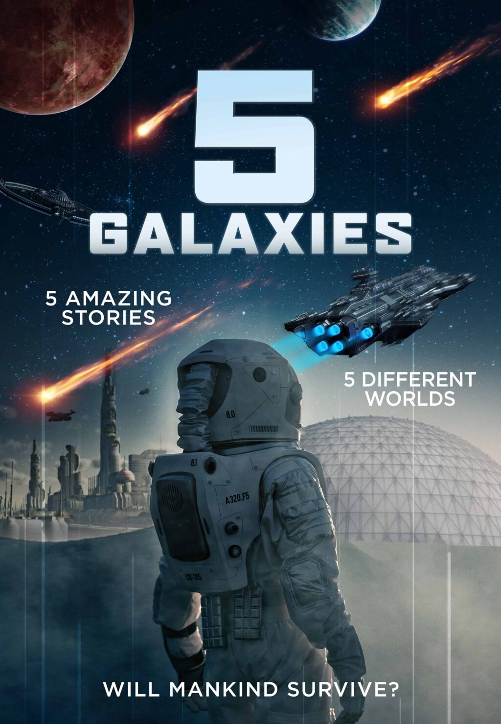 unnamed 2 1024x1479 - Trailer: Sci-fi/Horror Anthology 5 GALAXIES Arrives in December