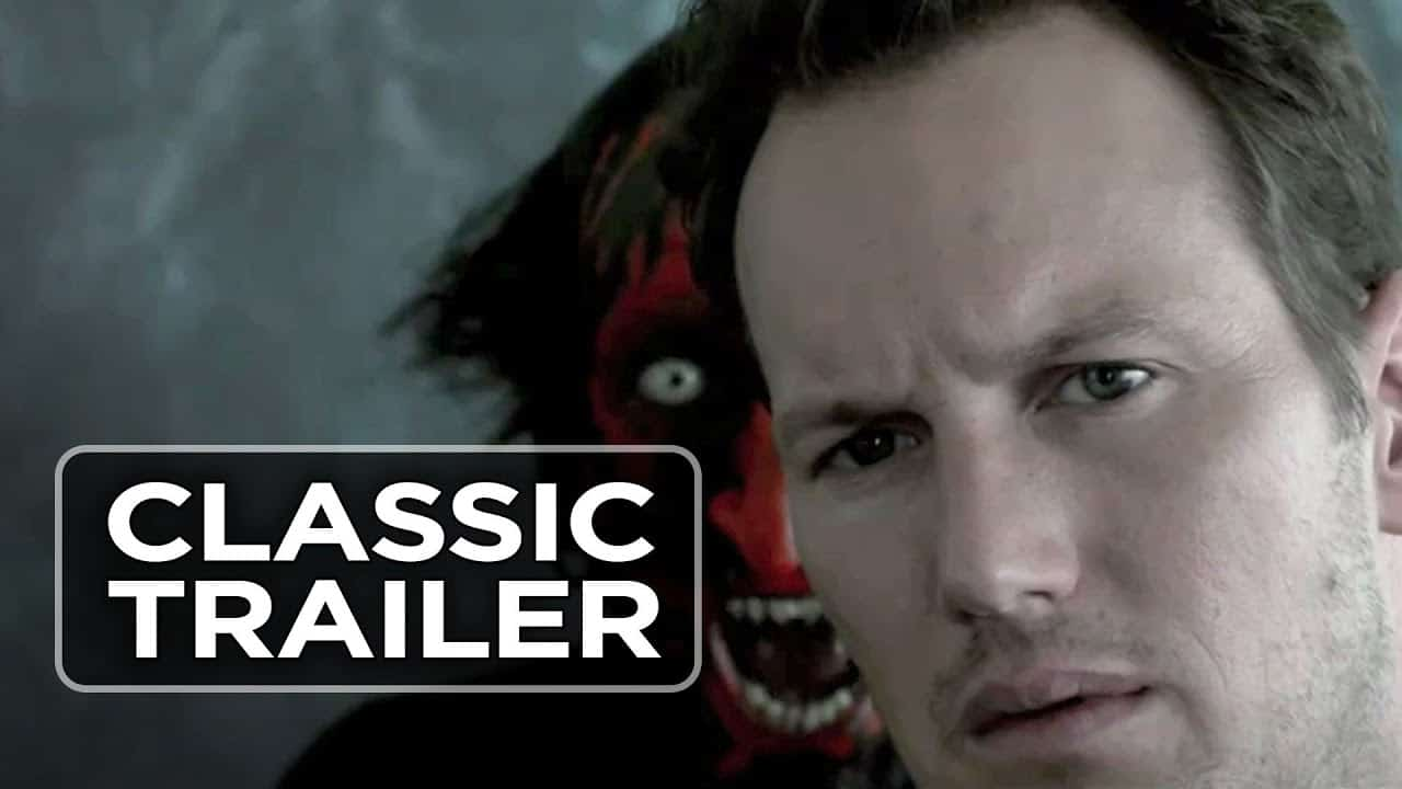 Patrick Wilson Open to Returning for INSIDIOUS: CHAPTER 5 - Dread Central